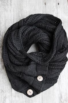 The Perfect Scarf - Black Scarf , Man Scarf, Gifts for Him by Northernly on Etsy https://www.etsy.com/listing/211841489/the-perfect-scarf-black-scarf-man-scarf