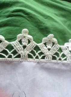 Orilla Crochet .