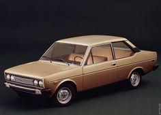Fiat 131 Spécial - 1974