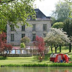 camping nature sejour calvados normandie min