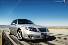 2008 Saab 9-5 Aero Luxury Sport Sedan Saab 900, Sports Sedan, Motor Car, Volvo, Cars And Motorcycles, Dream Cars, Luxury, Motors, Advertising