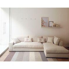 Hoy toca sesión de fotos de sofás de la nueva colección. En unos días en la web