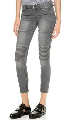 Paige Denim Demi Ultra Skinny Jeans