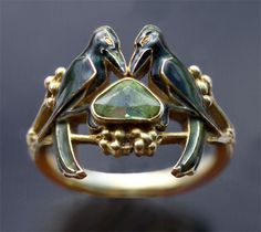 les bijoux indiscrets - Blog Les Bijoux Indiscrets - One ring to rule them all: magical rings in western imagination