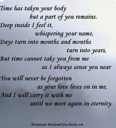 I miss you Jerene!