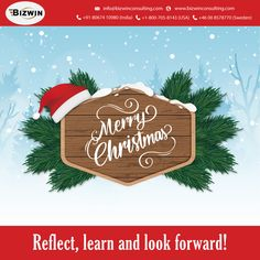 The perfect time to reflect on the things that went on this year, learn from every success or failure and look forward to the year ahead. Merry Christmas, Christmas Ornaments, Marketing Consultant, Success, Learning, Holiday Decor, Business, Products, Merry Little Christmas