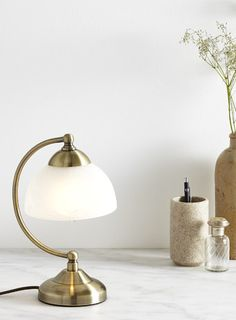 Bell Touch Table Lamp