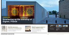 """""""Floornature: i social incontrano l'architettura (e ribaltano le regole)"""" intervista a Paolo Schianchi e Christiane Bürklein a cura di @Rosa Giuffrè - 14 novembre 2013 #cowinning"""