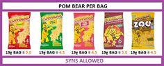 Pom bear syns