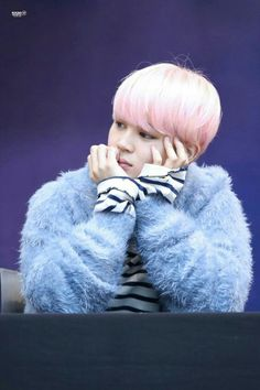 #JIMIN cotton candy    BTS    fanmeeting