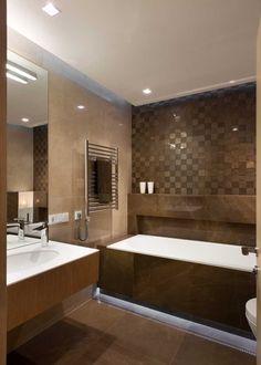 Nice bathroom - Contemporist website