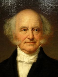"""The term """"O.K."""" derives from President Martin Van Buren who was known as """"Old Kinderhook"""" because he was born and raised in Kinderhook, New York. """"O.K."""" clubs were created to support Van Buren's presidential campaigns.  Anything """"O.K."""" was """"all right!"""""""