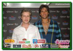 9ª Festa do Aipim - Show Victor e Leo (08/08/13)