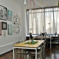 Escritório Ambientta Arquitetura - Arqs. Fernanda Fleck e Larissa Bassi - Porto Alegre www.ambientta.com.br