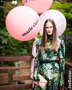 Героиня нашей июньской обложки Алла Костромичева на вечеринке посвящённой выходу 100-го номера Marie Claire. На Алле платье @theo.official . Photo: @jetsetterua #allakostromichova #theo #fashion #instafashion #marieclaire #marieclaireukraine  via MARIE CLAIRE UKRAINE MAGAZINE OFFICIAL INSTAGRAM -Celebrity  Fashion  Haute Couture  Advertising  Culture  Beauty  Editorial Photography  Magazine Covers  Supermodels  Runway Models