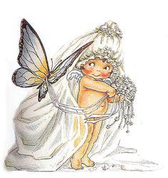 The Wedding Fairy! | Flickr - Photo Sharing!