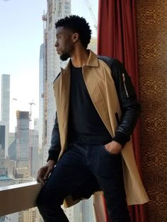 My Black Is Beautiful, Gorgeous Men, Marvel Dc, Black Shelton, Panther Pictures, Best Dressed Man, Photography Poses For Men, Black Panther Marvel, Fine Men