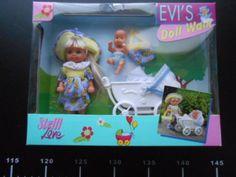 Steffi-Love-Evi-s-Doll-Walk-Simba-Bambola