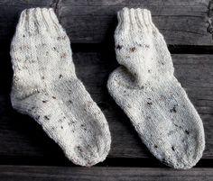 Grimmskram: Baby-Socken