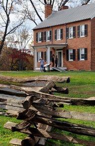 Best Historic Museum - Civil War Interpretive Center at Historic Blenheim