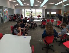 Last week in New Zealand I visited a high school that may well be the exemplar for global high schools of the future. Hobsonville Point Secondary School(HPSS) on the outskirts of Auckland is just …