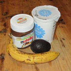 Ah ha! I can see that you're interested. Nutella was bound to grab your attention, but don't worry, I'm not lying. You really can make a...