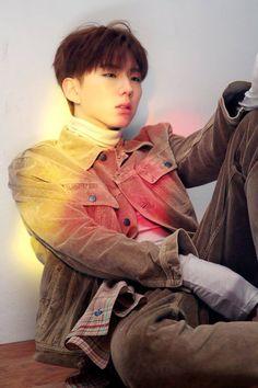 Kihyun OMG | slaying my heartu | monsta x