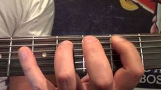 15 min guitar workout for very busy people! WEEK 1 - lee wrathe