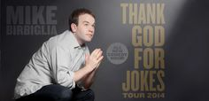 Award-winning comedian, actor, and filmmaker Mike Birbiglia returns to the stage with more painfully awkward stories in his all-new show about jokes, and how they can get you in trouble.  Friday, Nov. 21 at 8 p.m. Tickets: $37.50 - $57.50