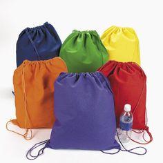 Large Bright Canvas Drawstring Backpacks (1 dz) Fun Express http://www.amazon.com/dp/B0092F6YAE/ref=cm_sw_r_pi_dp_I0nzvb1AHAFZJ