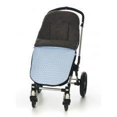 Saco de carro BOLIN BOLON paseo oso panda azul Baby Strollers, Children, Camping Mats, Walks, Blue, Baby Prams, Young Children, Boys, Kids