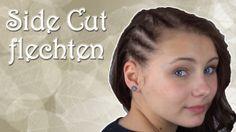 Side Cut flechten