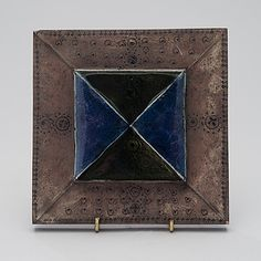 RUT BRYK, KERAMIIKKARELIEFI. Sign. Bryk, P3/II Arabia. 1950-luvun loppu. Stig Lindberg, Ceramic Design, Bukowski, Ceramic Artists, Finland, Porcelain, Ceramics, Gallery, Paintings