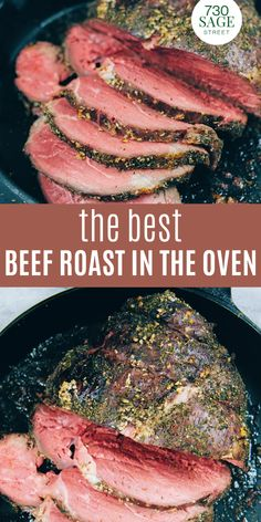 This recipe is naturally low carb, as are most roast or steak recipes.This recipe is super easy to make and it only uses a few key ingredients like garlic, thyme, and basil, which we all tend to have in our pantry. #onthetable #easydinner #roastbeef #easyroastbeef #ovenrecipe #ketorecipes Low Carb Chicken Recipes, Low Carb Dinner Recipes, Oven Recipes, Steak Recipes, Keto Dinner, Copycat Recipes, Easy Recipes, Low Carb Pizza, Low Carb Lunch