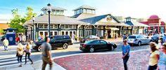 Easton Town Center > Tenants > Brio Tuscan Grille