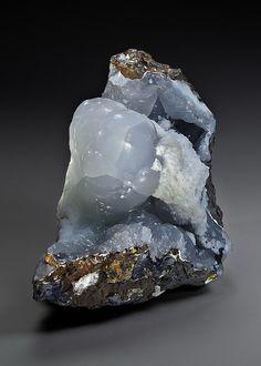 Smithsonite from Greece    by Watzl Minerals