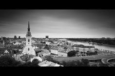 St. Martin Cathedral #Bratislava #Slovakia #Cathedral by soniamphotography.com Bratislava Slovakia, Paris Skyline, Cathedral, Gallery, Travel, Voyage, Trips, Viajes, Destinations