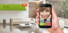 Full Screen Caller ID Pro - BIG! v3.1 APK APK Free Download - Free APK Android Games And Applications