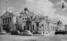 Universidad de Guadalajara, años 60´s.