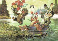 Старые Поздравительные Открытки, Старинные Карты, Старинные Карты, Винтажные Изображения, Рождественское Художественное Оформление, Рождество В Стиле Ретро, Каваи, Винтаж Открытки, Карикатуры