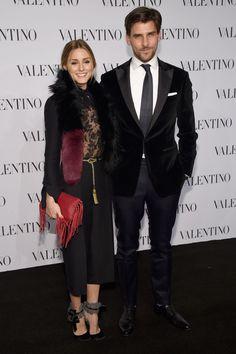 Olivia Palermo Fashion - Olivia Palermo's Best Looks