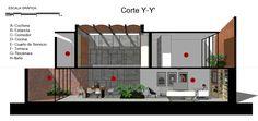 Galería de Casa Tadeo / Apaloosa Estudio de arquitectura y diseño - 20