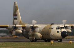 Orbat - Egypt Air Force