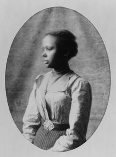 African American Women - About 1900: African American Women - About 1900