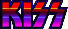 Kiss Logo, Dope Wallpapers, Bands, Cool Backgrounds, Band, Band Memes