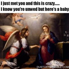 First Dose of 2016 Christmas Memes Funny Memes, Hilarious, Jokes, Angelus, Funny Christian Memes, Catholic, Comedy, Humor, History