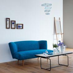 IDEE SHOP Online FRAMES B (blue): アート・オブジェデザイン家具 インテリア雑貨: