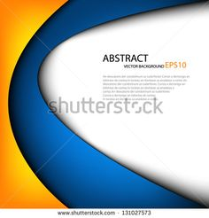vector background dimension 3d graphic message board for text and message design line shadow for modern web design