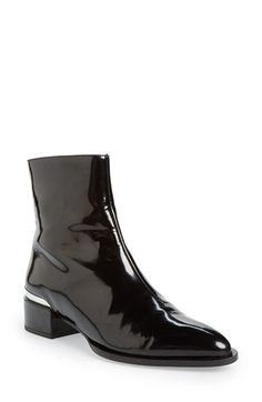 Vince 'Yasmin' Pointy Toe Boot (Women) available at #Nordstrom