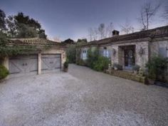 for French countryside real estate